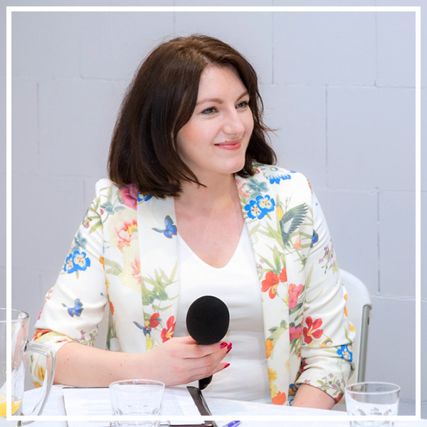 Dorota Steliga | Wystąpienia